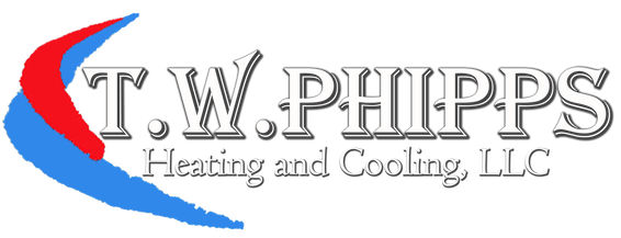 T W Phipps Heating and Cooling, LLC